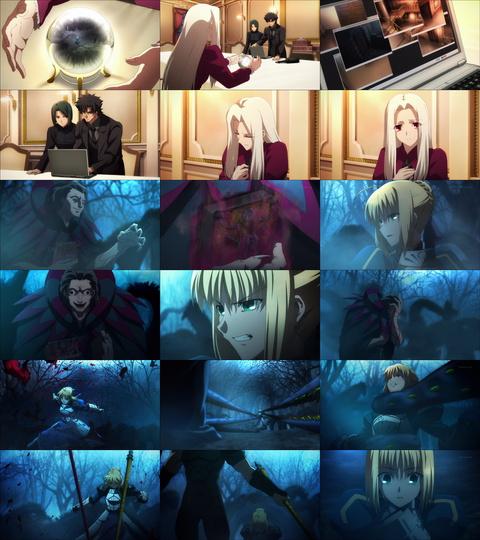 Fate/Zero #7「魔境の森」.ts_001063255[1].jpg